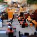 Miniature open air office furniture sale by T.amara