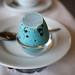 David's Guillemot Egg by lyzadanger