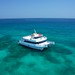 Glass Bottom Boat and Reef