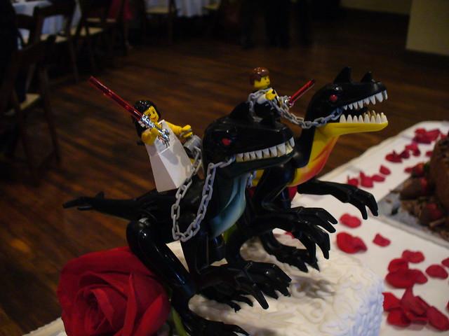 Lego Wedding Cake To Buy