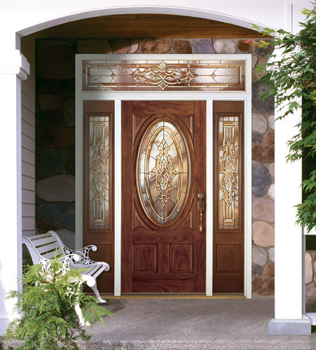 Entry Doors Feather River Entry Doors