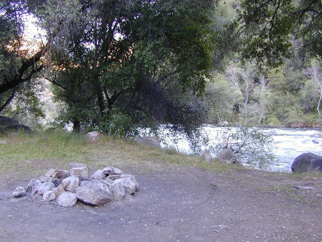 Developed Campsite @ Kings River Recreation Area