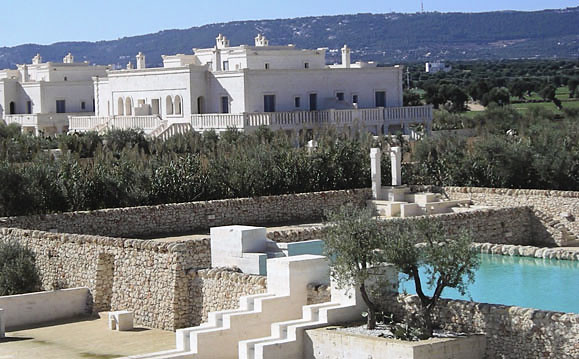 Fasano Italy  City pictures : ... Resort, Savelletri di Fasano, Puglia, Italy | Flickr Photo Sharing