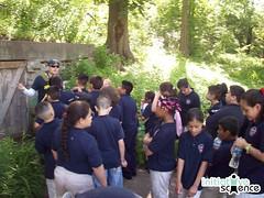 I.S. CCAUE 4th Grade S.O.I.L. 2009-2010 29