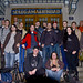 Das obligatorische Gruppenfoto by Jen Salik