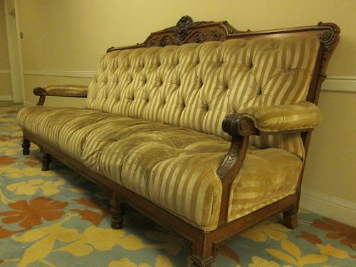 Hotel Del Coronado, antique, furniture, sof… IMG_2854