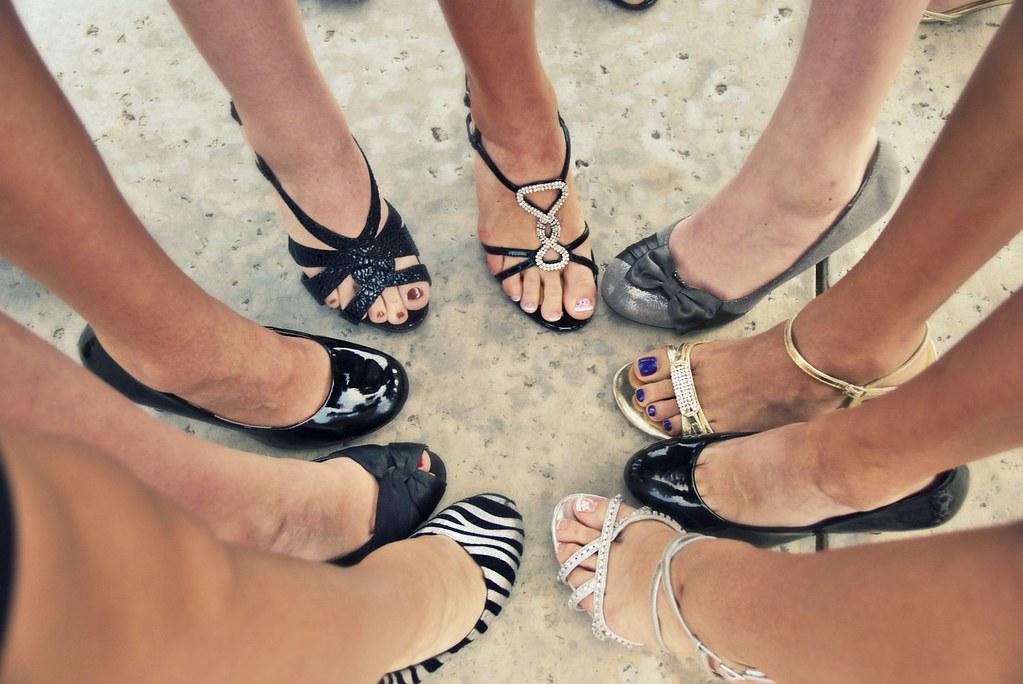 Shoe Addiction!