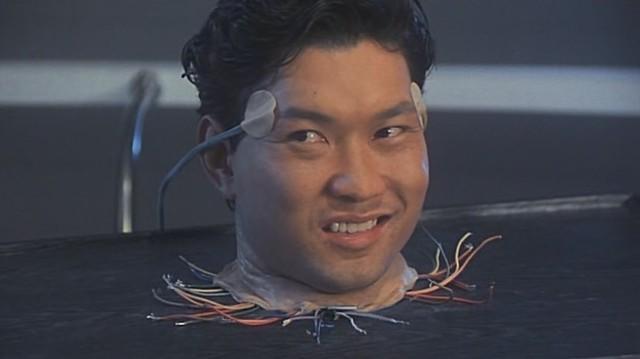 Jamie Luk - Nu ji xie ren AKA Robotrix (1991) - a photo on