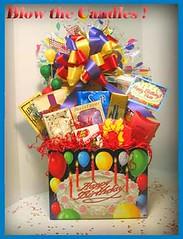 gift, food, dessert,