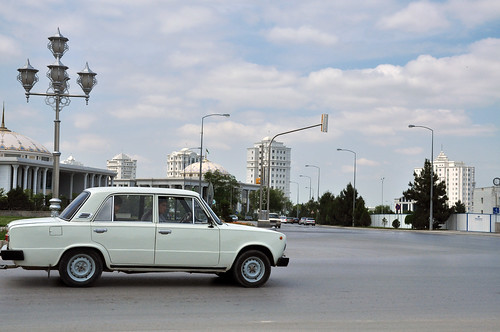 ashgabat turkmenistan car tm