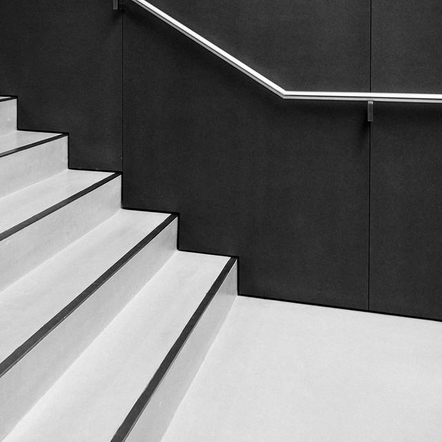 Steps & Rail