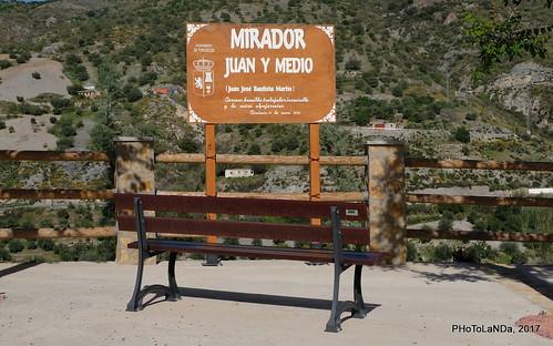 Mirador Juan y Medio