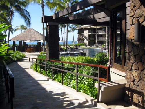 Kauai trip felicia day for Best boutique hotels kauai