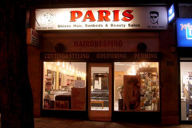 Small hair salon joy studio design gallery best design for Best hair salon in paris france