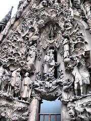 Sagrada Familia (Barcelona)