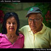 Isabel and his wife, Saranate, Guatemala