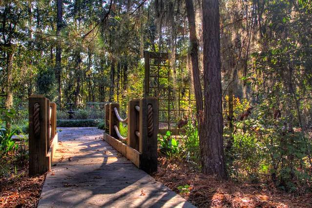 Botanical Garden Savannah Ga Flickr Photo Sharing