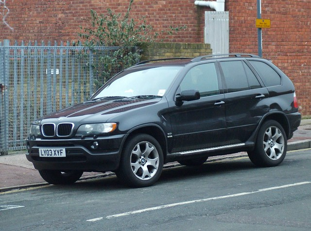 Bmw X5 3 0i Flickr Photo Sharing