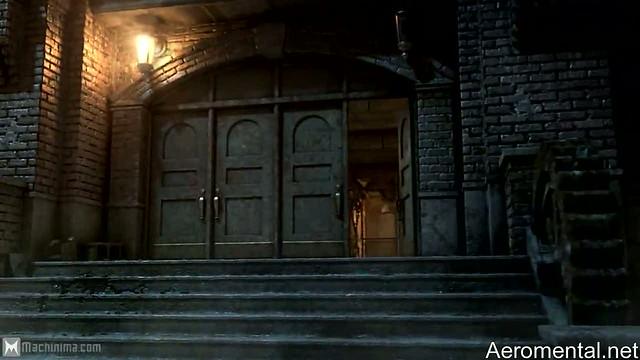 Batman Arkham Asylum 2 - 00017