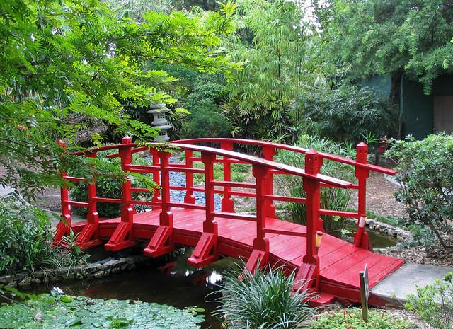Small Japanese Gardens
