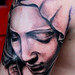 virgen Tattoo