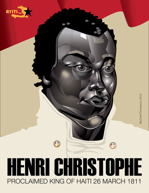 Henri I, King of Haïti