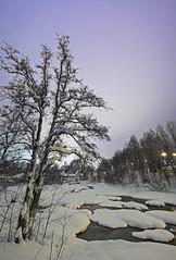 Vantaankoski Winter Composite