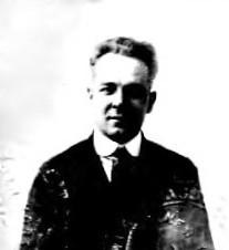 Billy Arnold 1919