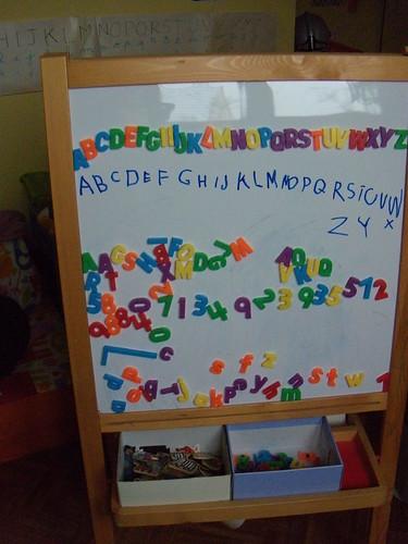 Tableau noir pour enfant bricolage rapide ma petite for Tableau noir pour enfant