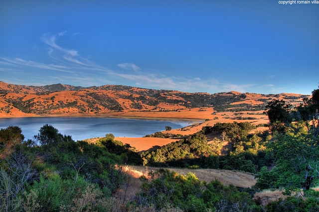 California landscape flickr photo sharing - Beautiful panoramic view house to take full advantage of the scenery ...