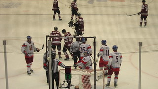 Czech Republic 5 Latvia 2 | Men's Hockey | Vancouver 2010