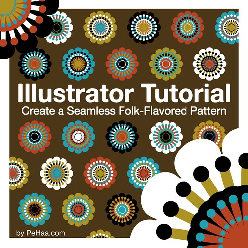 Folk Pattern Tutorial