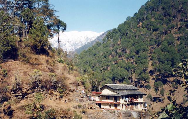 Uttarkashi India  City new picture : Uttarkashi, Uttarakhand, India | Flickr Photo Sharing!