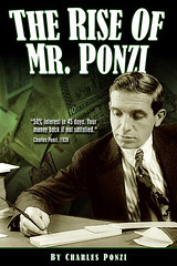 Charles Ponzi Book Cover