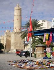 Rabat view