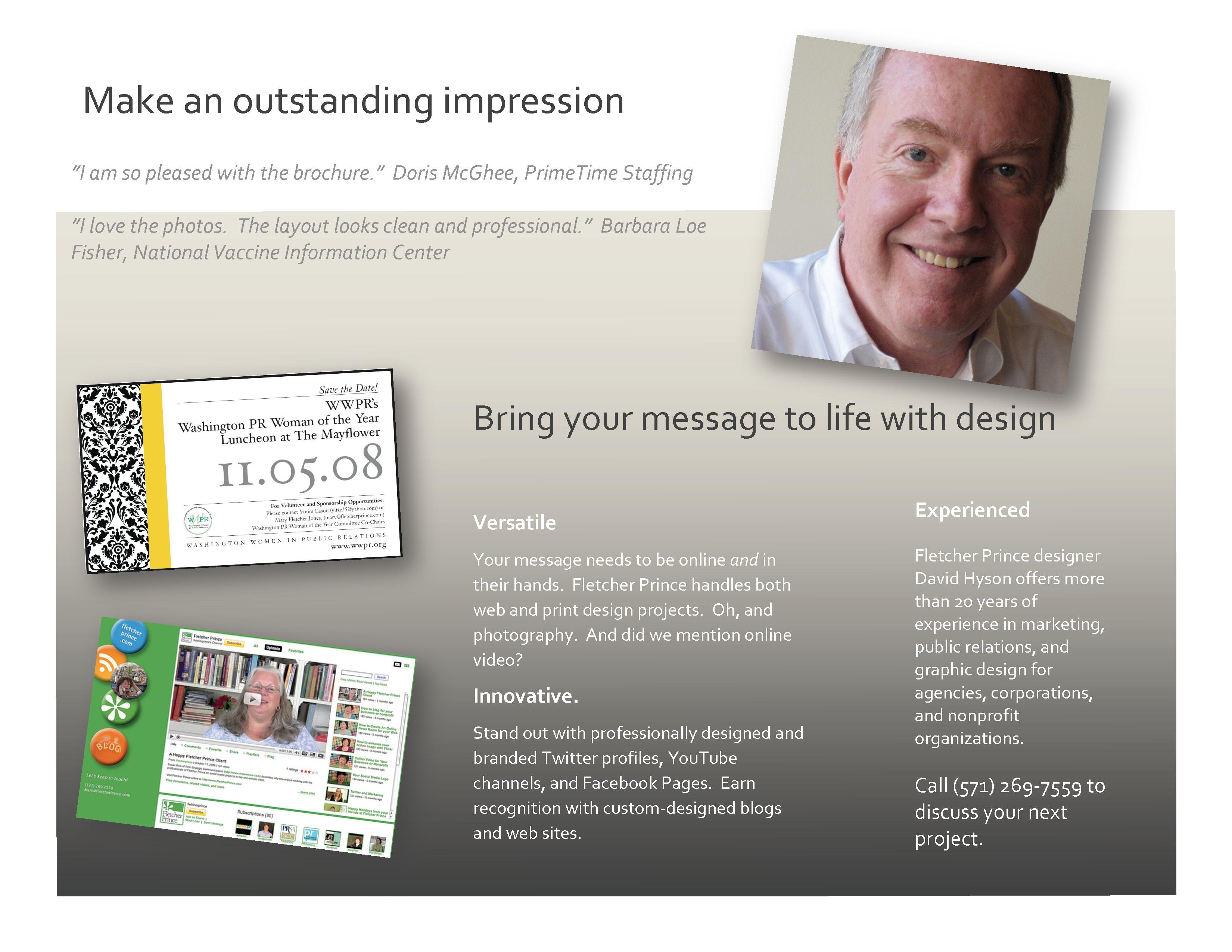 professional brochure design templates - professional brochure design examples 101greatbrochures