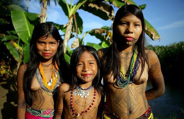 4410960722 cdd37dc972 z jpgAmazon Native Women