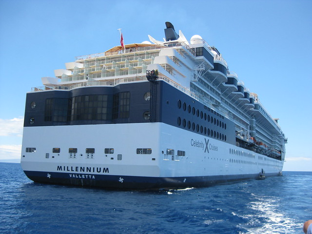 Celebrity Millennium Cruise Ship  Flickr  Photo Sharing