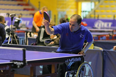 wheelchair sports(1.0), individual sports(1.0), table tennis(1.0), sports(1.0), competition event(1.0), ball game(1.0), racquet sport(1.0), para table tennis(1.0), tournament(1.0),
