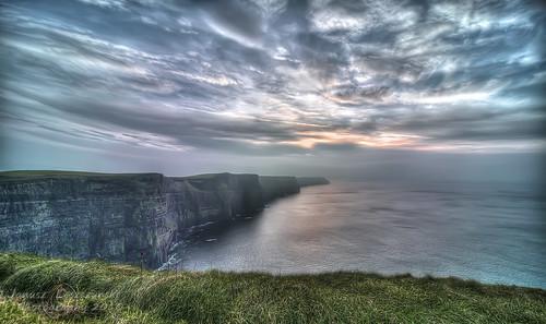 ireland grass saint geotagged happy day rocky cliffs shore hdr moher pattys edgeoftheworld janusz leszczynski stpatrick's 001919 geo:lat=52936111 geo:lon=9470833