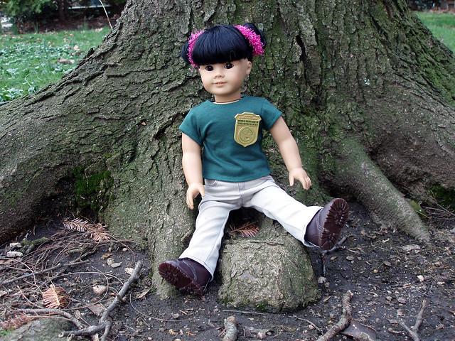 Future Park Ranger