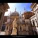 The Doge's Palace - Venice