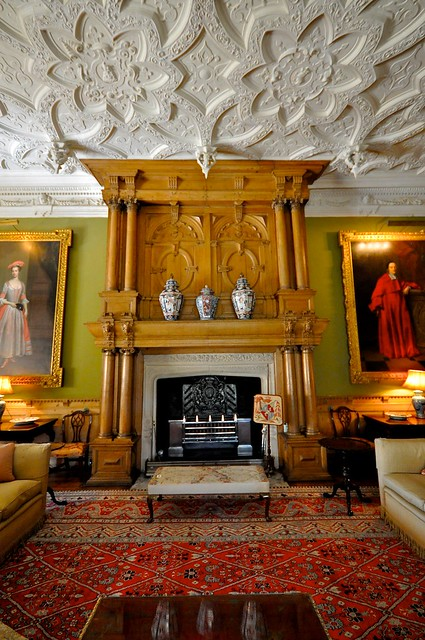 Tudor Jacobean Interiors A Gallery On Flickr