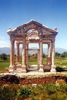 Aphrodisias Turkey