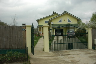 Modern Romanian Countryside Home