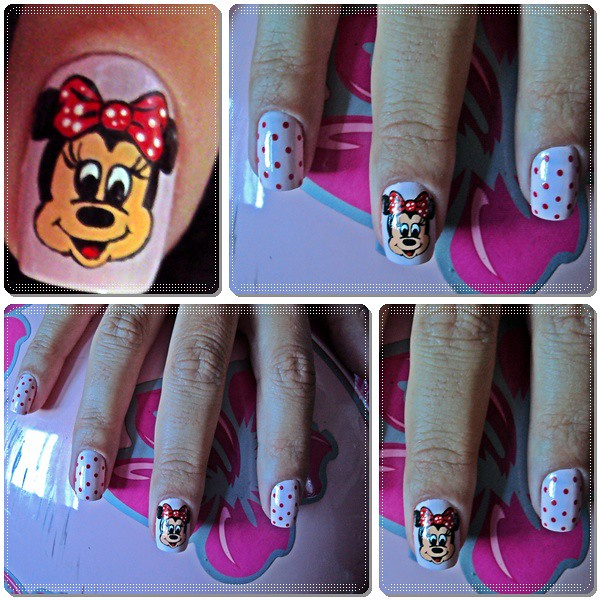 Minnie!!!
