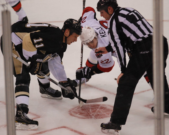 Staalsy vs the Sens