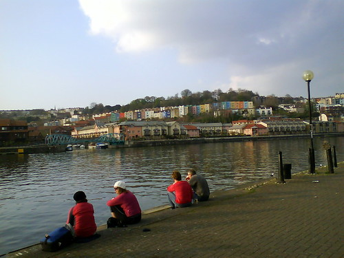 The Other Side Of The Floating Harbour, Bristol