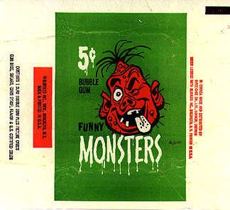 funnymonsters69
