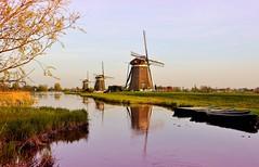 Drie Molen Gang Leidschendam  Netherlands